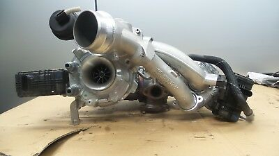 Turbocharger BMW 8513566