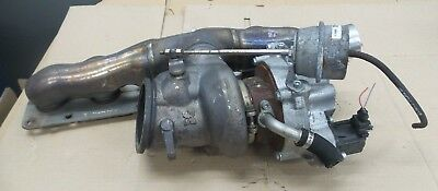Turbocharger BMW 7588995