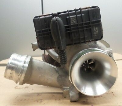 Turbocharger BMW 8511719