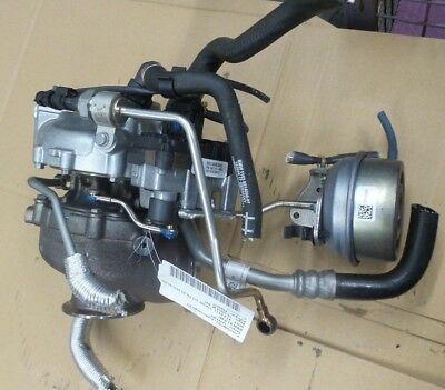 Turbocharger BMW 8513583