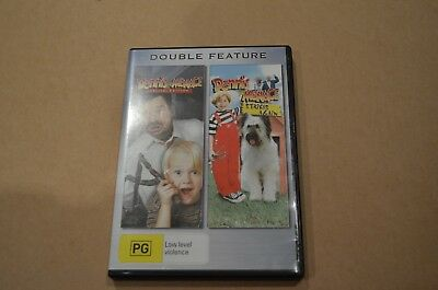 Dennis The Menace Special Edition & Dennis The Menace Strikes Again Dvd