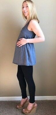 Old Navy Maternity Under Belly Leggings