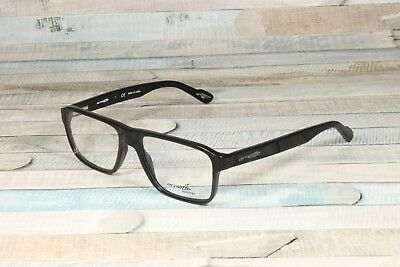 Arnette AN7062-1143 Revival Black Eyeglasses 53mm