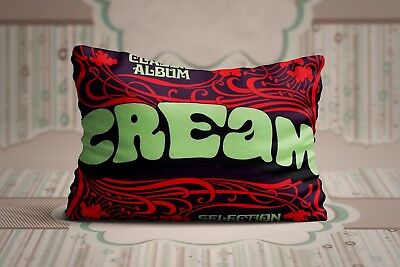 Cool POWER TRIP we trippy Mane Zippered Pillow Cases 20x30