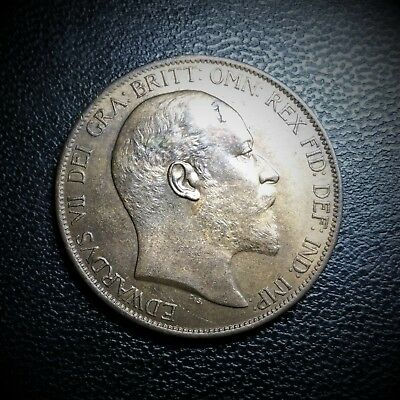 "Penny 1902 Low Tide ""High Grade UNC"""