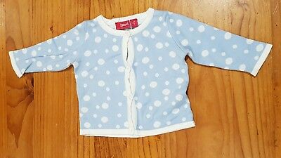 Myer Sprout cardigan size 0