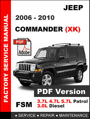 2007 jeep commander service manual best setting instruction guide u2022 rh ourk9 co 2007 jeep commander manual online 2007 jeep commander manual pdf