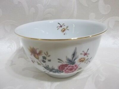 "Avon American Heirloom Bowl~Independence Day 1981~3.5"" X 6"""