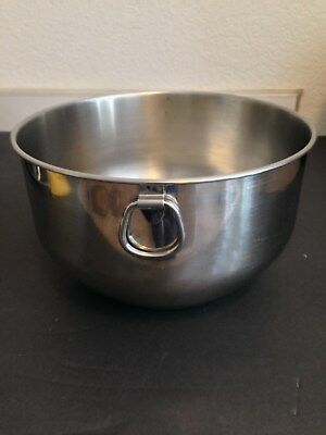 Vintage Farberware Stainless Steel 2 ½ Quart Mixing Bowl