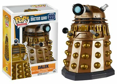 Doctor Who - Dalek - Funko Pop - Brand New - Tv Series 4632