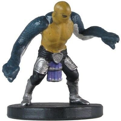 Yuanti Malison 36 Rare D&D Dungeons and Dragons Storm King's Thunder Miniature