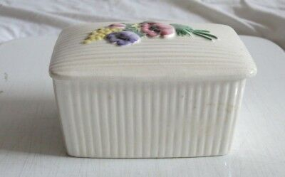 Maling Butterdish. In very good condition.