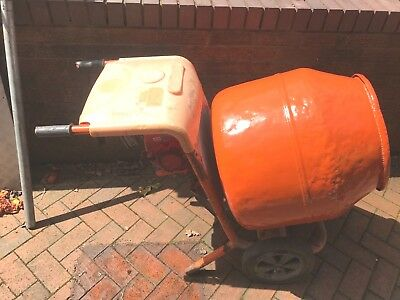 belle petrol cement mixer south wales honda g100 engine south wales gwent