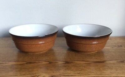"""Denby PROVENCE 51/2""""  Soup/Cereal Bowl. X2 Available"""