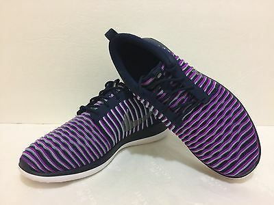 14b5e5d53f9b New Girls Nike Roshe Two Flyknit (GS) Running Shoes Youth Multi-Size 844620