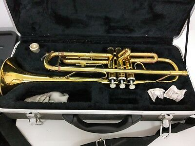 Freedom Trumpet in Hard Case Pick Up Oxley Brisbane
