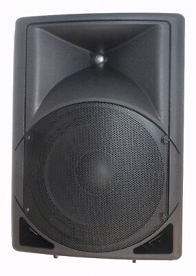 P7-12AMP MP3 Powered Speaker System