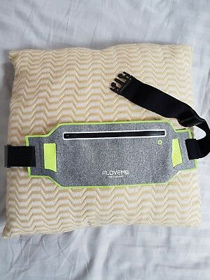 bum bag running! Good for all sports! Cycling! Gym! Walking and much much more!!