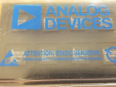 Analog Devices AD5516ABC-3 Free tracked registered post.