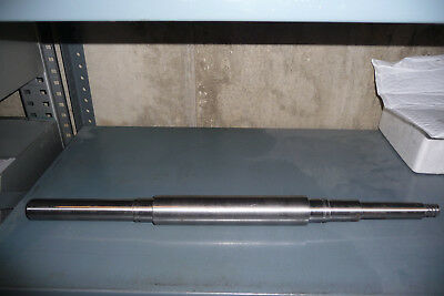 Ash Slurry Pump Shaft 2""