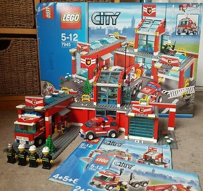 Lego City Police Bundle 5999 Picclick Uk
