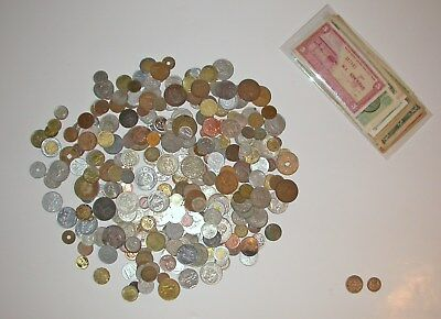 3 Pounds Coins Foreign Coins And Currency Lot Silver Included