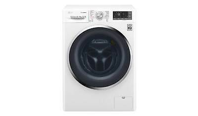 LG WDC1409HCW 9kg/5kg Front Load Washer Dryer Combo with True Steam®