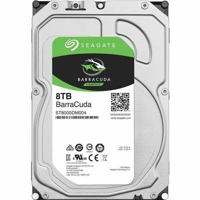 Seagate ST8000DM004 8Tb Barracuda
