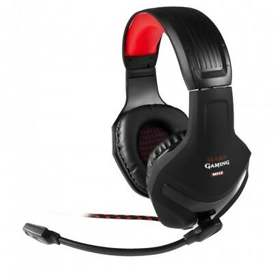 MARS GAMING MH316 Headset Cuffie Gaming 7.1 - EUR 42 8e22635eb3ff