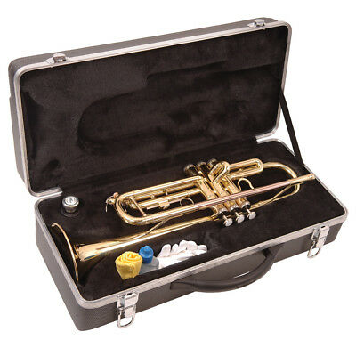 Odyssey OTR140 Debut Bb Trumpet Outfit