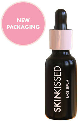 SKINKISSED™ Vitamin C Serum - Hyaluronic Acid - Collagen - Helps Remove Acne