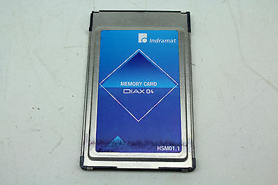 Indramat Memory Card, HSM01.1-FW
