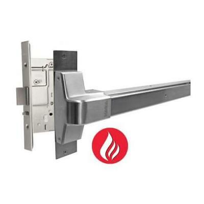 Kaba Exit Device Ed22Mf Sss (Fire Rated)