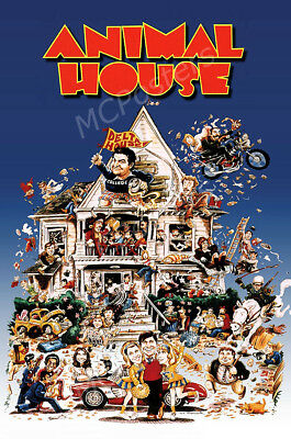 Posters USA The House With A Clock In Its Walls Poster Glossy Finish MCP669
