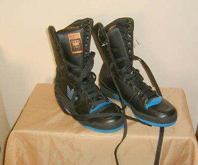 a47876483ad Adidas Respect Me by Missy Elliott Boxing   Trainer Boots   UK 5.5 BN  Samples