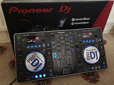 PIONEER XDJ-R1 - All In One Wireless Dj System - Boxed