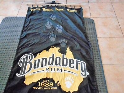 Bundaberg Rum - Hammock rare BUNDY HAMMOCK  BUNDY COLLECTABLE
