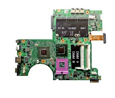 Dell XPS M1530 Intel PM965 8600M/256MB Motherboard N028D X853D CN-0N028D 0X853D
