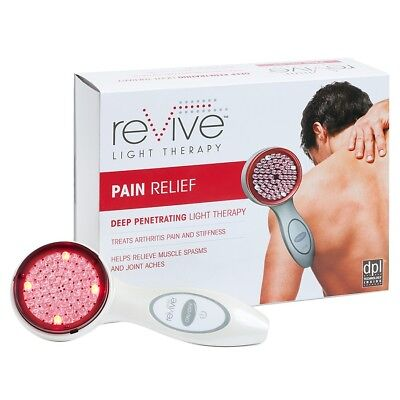 REVIVE Light LED Therapy NEW - Pain Relief for Arthritis, Muscle and Joint Aches