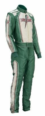 Tony Kart 2016 Kart race suit CIK/FIA Level 2 AU Seller