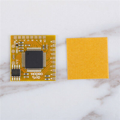 MODBO5.0 V1.93 Chip For PS2 IC/PS2 SupportHard Disk Boot <Z