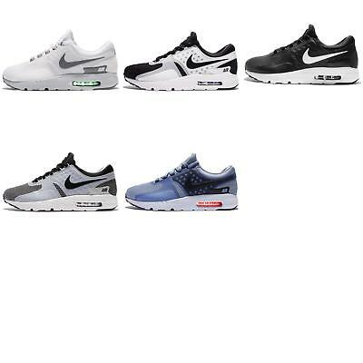 547070ea65 Nike Air Max Zero Essential 0 Classic Men Running Shoes Sneakers Trainers  Pick 1