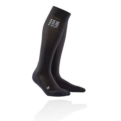 Cep Hombre Calcetines For Recovery Negro Deporte Correr Transpirable Running