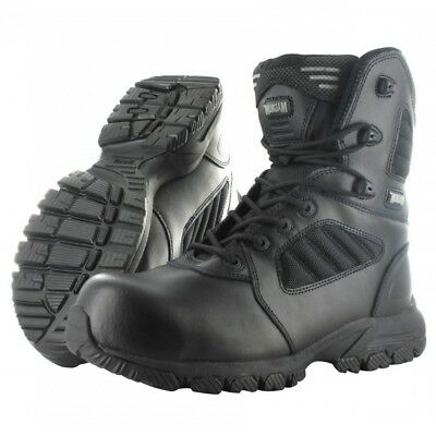 8 Coquees 0 Chaussures 1 37 Zip Noir Force Magnum Taille Stealth ED9YWHI2