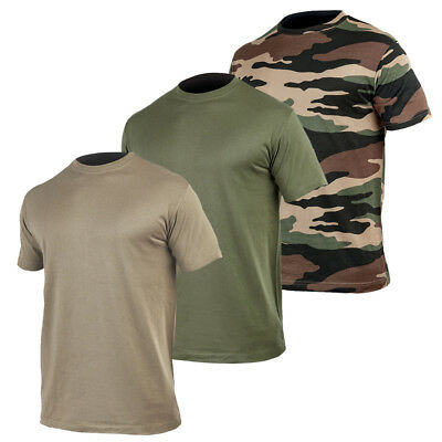 Tee Shirt Strong Toe Militaire Outdoor Paintball Armee