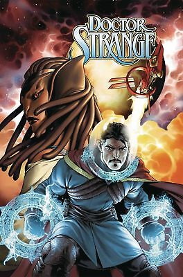 Marvel - Doctor Strange #1/391 First Print