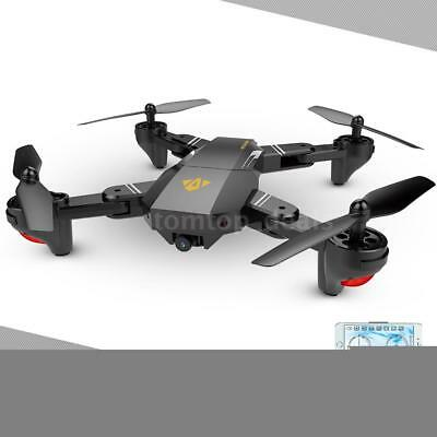 Professional  VISUO XS809HW Wifi FPV RC Quadcopter With Headless Mode N5R6