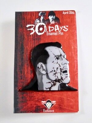 30 Days of Night Pin Fright Crate Exclusive Vampire Horror Movie Collectible