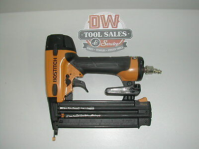 Bostitch 18 Gauge Brad Nailer BT1855 (USED) 2 1/8″