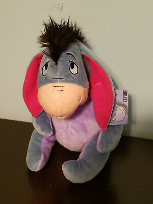 Disney Kohl's Cares Kids Eeyore From Winnie The Pooh Plush Stuffed Animal (NEW)